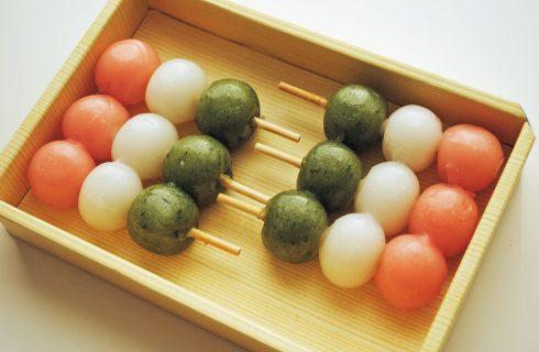 15 dolci tradizionali giapponesi che dovreste assaggiare