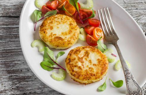 Le frittelle di fave e finocchietto con la ricetta siciliana