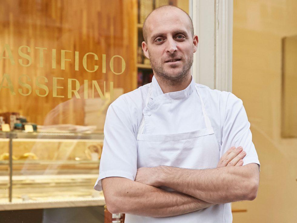Qual è il cuoco più bello d'Italia? - Foto 7