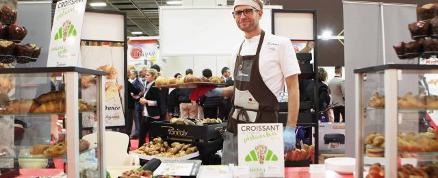 Gourmet Expoforum: il futuro del cibo