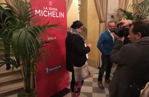 Guida Michelin: è davvero crisi?