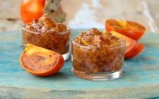 La marmellata di cachi e arance con la ricetta golosa