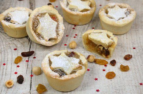 Mince Pie, tortine inglesi