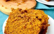Il pane alla zucca e noci con la ricetta da non perdere