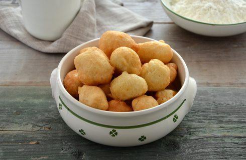 Pettole: ricetta dalla cucina pugliese