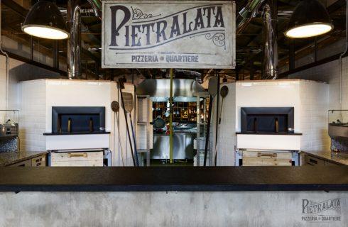 Pietralata Pizzeria di Quartiere, Roma