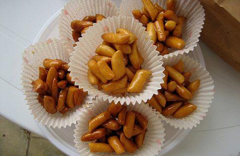 La ricetta tradizionale della pignolata calabrese