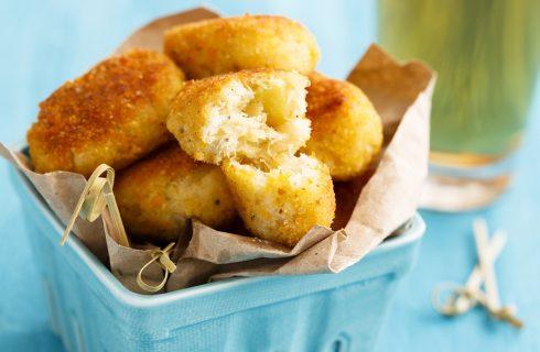 Le polpette di zucca e patate, la ricetta dell'antipasto autunnale