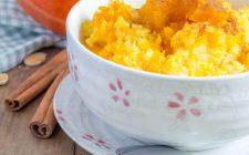 Porridge alla zucca: ecco la ricetta da provare