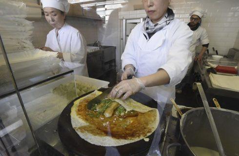 Le guide di Agrodolce: dove mangiare a Chinatown