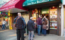 NY: la vera Little Italy è nel Bronx