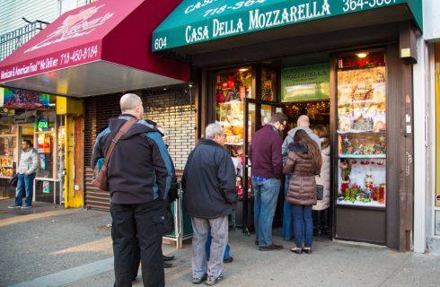Le delizie di Arthur Avenue, la nuova Little Italy del Bronx