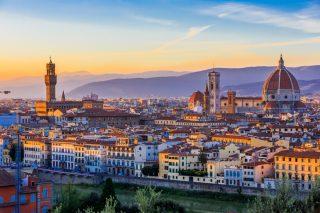 Biennale Enogastronomica Firenze 2016: tutti gli eventi imperdibili