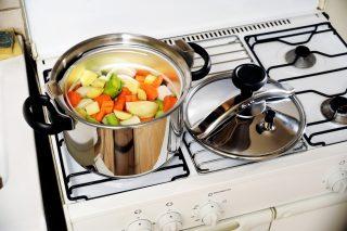 5 ricette ideali da preparare con la pentola a pressione