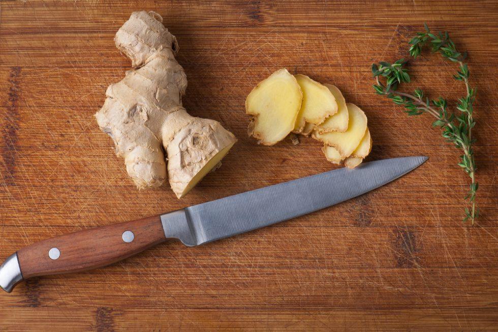 Non solo in cucina: 13 usi alternativi dello zenzero - Foto 13