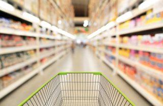 Spesa gratis: a Napoli apre Arca, il primo supermercato solidale