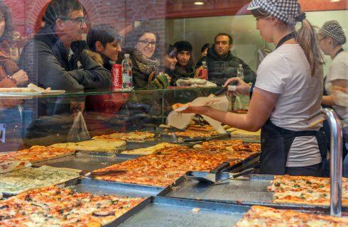 15 cose da sapere prima di aprire una pizzeria