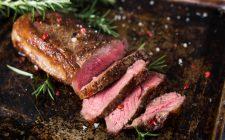 Carne al sangue: un bene o un male?
