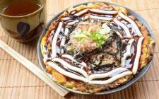 Cucina giapponese: cos'è l'okonomiyaki?