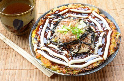 Cucina giapponese: cos'è un okonomiyaki?