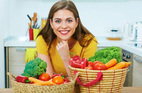 I colori del cibo: quando si dice mangiare con gli occhi