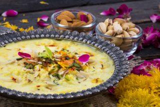 16 dessert della pasticceria indiana da assaggiare