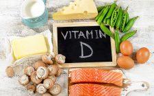 L'importante ruolo della vitamina D