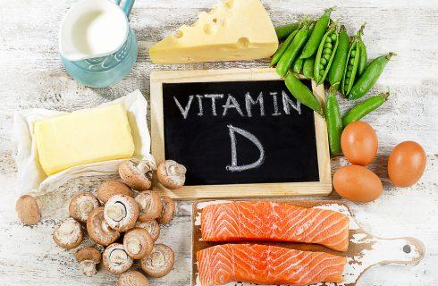 Raggi solari e alimentazione: il ruolo della vitamina D