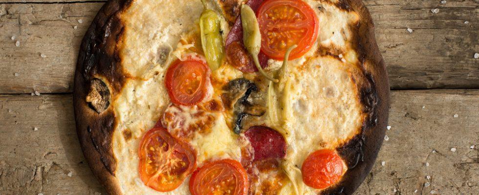 Epic fail: cose da non fare MAI in pizzeria