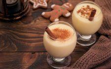 Christmas time: per scaldarvi c'è l'eggnog