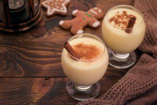 Christmas time: l'irresistibile fascino dell'eggnog