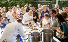 Taste of excellence: i dialoghi della cucina