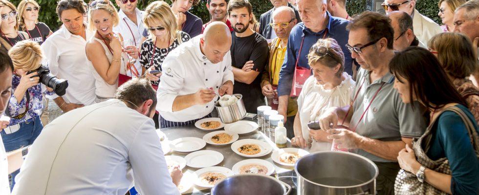 Taste of Excellence: Excellence Lab e i Dialoghi della cucina