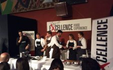 Taste of Excellence 2016: l'Academy