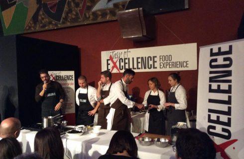 Taste of Excellence 2016: le attività dell'Academy