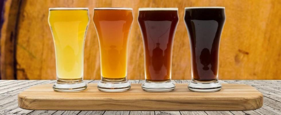 Come degustare un'ottima birra in 15 semplici mosse