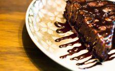 Ecco la torta castagne cioccolato e pere facile da realizzare