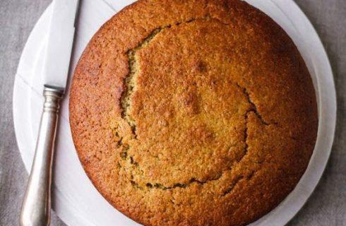 Torta di grano saraceno: ecco la ricetta vegan