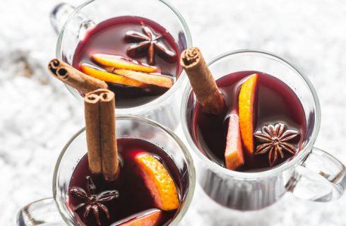 Vin brulè con le mele: la ricetta per scaldarsi