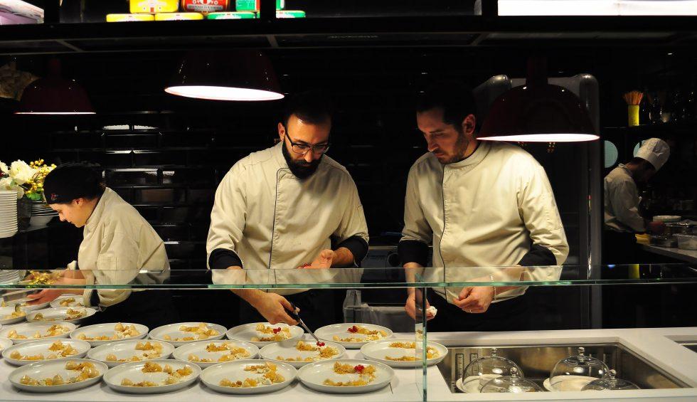 A cena al Ciani, Lugano - Foto 9