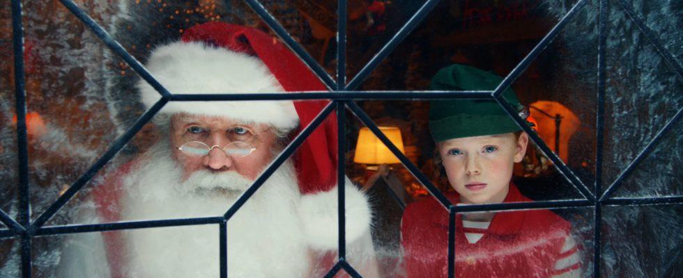 Chris Columbus rende magico il Natale di Esselunga