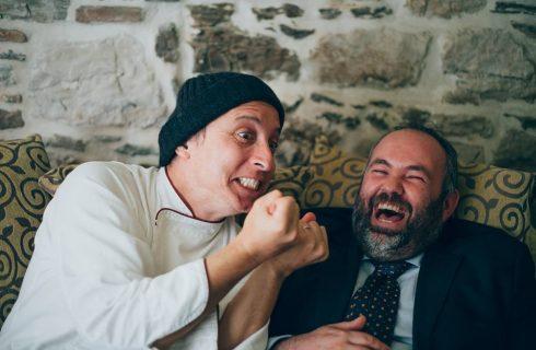 Agrodolce Top of the Year: il Tiglio è il miglior ristorante