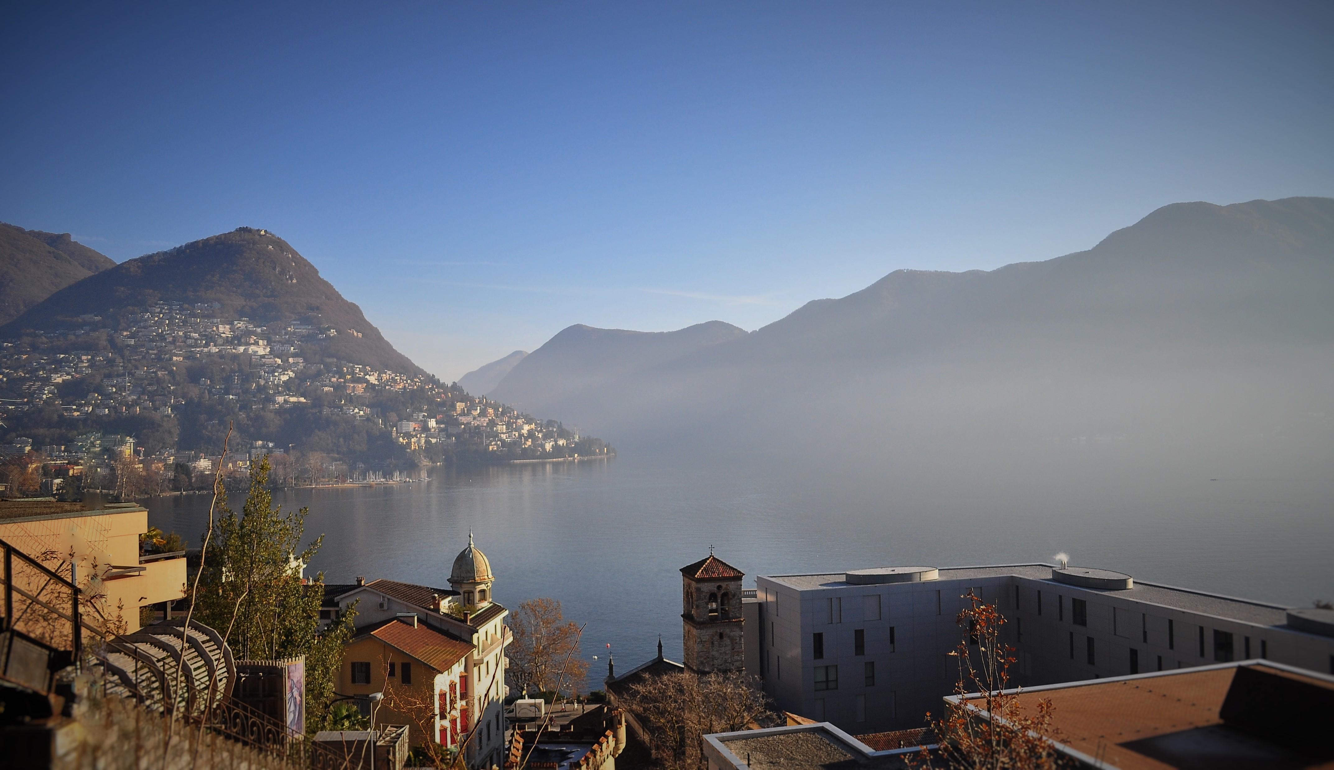 Lugano i migliori ristoranti trattorie botteghe agrodolce for Negozi arredamento lugano