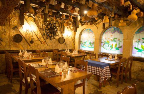 Machado e il gourmet del popolo portoghese