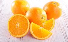La pasta arancia e pancetta con la ricetta sfiziosa