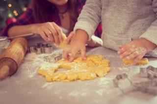 Natale: 6 biscotti che non ti aspetti