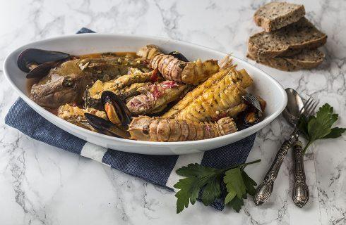 Bouillabaisse, zuppa provenzale