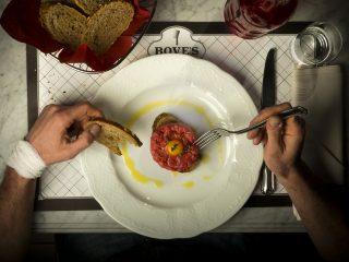 Bove's, Milano
