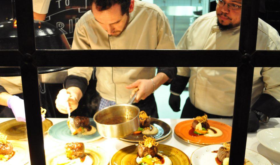 A cena al Ciani, Lugano - Foto 12