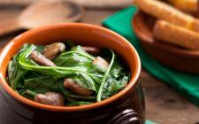 Come preparare la pasta cicoria e fagioli in poche mosse